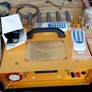 便攜電子環保內置電池鞭炮機