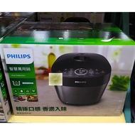 宅配免運《costco好市多線上代購》飛利浦雙重溫控智慧萬用鍋 (HD2141)飛利浦萬用鍋