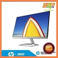 คุณภาพดี HP MONITOR 24F (3AL28AA) 24 INCH 60Hz/5MS/IPS/Full HD/Ultra Slim By Speed Computer ด่วน ของมีจำนวนจำกัด