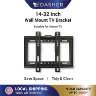 Xiaomi Mi TV Wall Mount 14-32 inch Wall Mount TV Bracket / 40-65 inch Adjustable Wall Mount TV Bracket TV Rack for TV