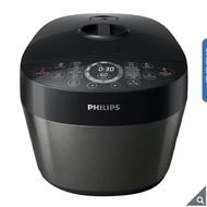 Philips 飛利浦 雙重溫控智慧萬用鍋 (HD2141)