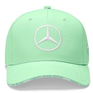 Mercedes AMG Lewis Hamilton 比利時 GP 2019 Special Edition 帽子