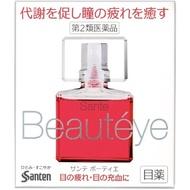參天製藥  sante Beauteye 【第2類醫藥品】參天製藥 beauteye綜合眼藥水 12毫升