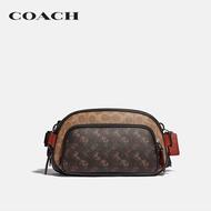 COACH Hitch Belt Bag C1063 Crossbody กระเป๋าสะพายข้าง