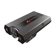 Creative Sound BlasterX G6 High-fidelity Portable Hi-Res Gaming USB