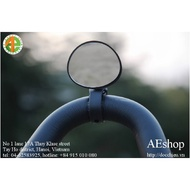 Bicycle Mirror Stickers Bicycle Mirror Hand Stickers