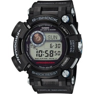 G-SHOCK FROGMAN ORIGINAL JAPAN GWF-D1000-1D ,2 YEARS WARRANTY