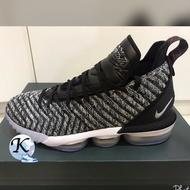 Nike Lebron XVI EP LBJ16 雪花