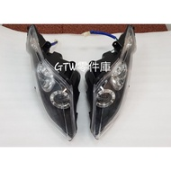 《GTW零件庫》光陽 KYMCO 原廠 NIKITA 200 300 大燈組