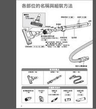 原廠公司貨【上位科技】 日立 CVSJ10T/CV-SJ10T CVSJ11T CV-SJ11T 吸塵器 延長管