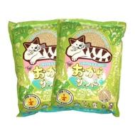 日本韋民 豆腐砂 7L 五包