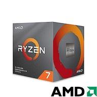 (限時)AMD R7 3800X 八核心處理器