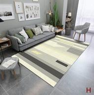工業風地毯地墊 RS Home 客廳地墊臥室地墊廚房地墊