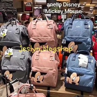 2019 New Arrival!!Limited Edition Disney x Anello Backpack