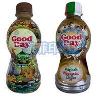 {泰菲印越} 印尼 good day 摩卡咖啡 卡布奇諾咖啡 250ml