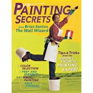 Brian Santos Painting Secrets