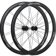 [READY STOCK] ROLF PRIMA ARES 4 ES Carbon Rim / Disc Wheelset