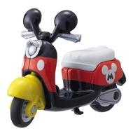 TOMICA 多美小汽車 DM-13 夢幻米奇摩托車 【鯊玩具Toy Shark】
