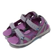 Merrell 涼拖鞋 Panther Sandal 2 女鞋 MK162956