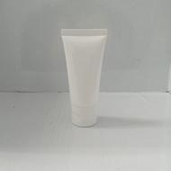 หลอดบีบ หลอดโฟม ขนาด30ml รุ่นfrt สีขาว หลอดใส่เจลล้างมือแอลกอฮอล์ ราคาถูก มีของพร้อมส่งจำนวนมาก