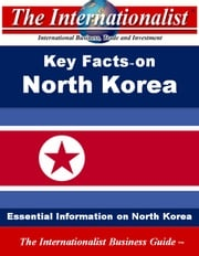 Key Facts on North Korea Patrick W. Nee