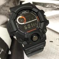 💥 Hot G Shock 💥 Jam Tangan Lelaki G Shock Rangeman All Black