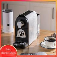 สินค้าพร้อมส่ง เครื่องชงกาแฟเอสเปรสโซ เครื่องทำแคปซูลอิตาลี่เครื่องชงกาแฟบ้าน Espresso coffee machine ZB5005 RNY