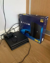 BRAND NEW PS4 PLAYSTATION 4 PRO CONSOLE