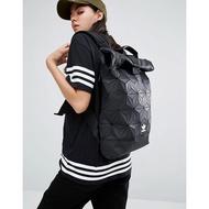 Adidas X Issey Miyake 3D Mesh Bags Black 2018 Version