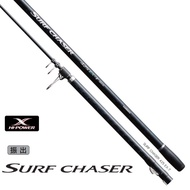 【SHIMANO】SURF CHASER 425DX-T 投竿(振出)