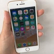 二手機 IPhone 7 128G金色