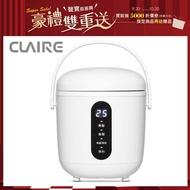 聲寶 CLAIRE mini cooker 電子鍋 CKS-B030A