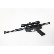 UD102 手槍 CO2 直壓槍 狙擊版 (狙擊槍BB槍BB彈步槍長槍瓦斯槍CO2槍卡賓槍獵槍SP 100 UD 100