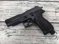 《GTS》RAM P226 CO2 手槍 .43 成人防身 奪槍訓練 11mm 鎮暴 防身手槍