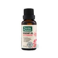 澳洲星期四農莊-玫瑰果油(25ml/入)