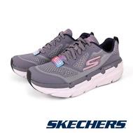 【SKECHERS】女 慢跑系列 GORUN MAX CUSHIONING PREMIER - 17690MVE - 紫