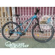 29 inch CROSSMAC FT2.12 Mountain Bike With SHIMANO SLX 22 Speed *10 FREE GIFT*