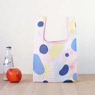 【美日袋】環保購物袋-異想世界 (便當袋/小提袋)-可摺疊收納