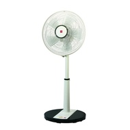 "Kdk 12"" Stand Fan Pl30h-blk"