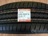 【超前輪業】 BRIDGESTONE 普利司通 D33 235/60-18 特價 2500 ECO2+ UHP SP9