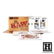 [H Market] 西班牙原裝 RAW Playing Cards 撲克牌 Joint Blunt 台灣 台北