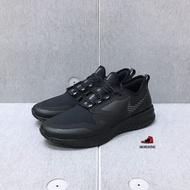 Nike Odyssey React Shield 2 男款 防潑水 慢跑鞋 全黑 反光logo BQ1671-001
