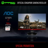 AOC G2790PX Gaming Monitor (27″ 1920×1080 144Hz)