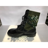 國軍裝備~數位迷彩大頭皮鞋~戰鬥鞋~工作鞋~戰鬥靴~國軍戰鬥鞋~國軍戰鬥靴~野戰靴~大頭皮鞋