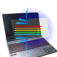 EZstick MSI ALPHA 15 A3DC 專用 防藍光螢幕貼