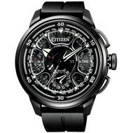 【CITIZEN 星辰】CITIZEN星辰PROMASTER GPS衛星電波100周年限量腕錶(CC7005-16F)