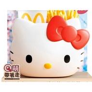 Kitty置物籃/麥當勞kitty