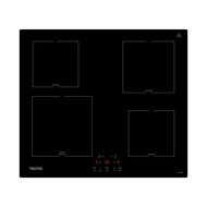 Tecno TIH648 4 Zones Induction Hob