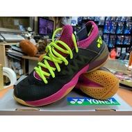 全新女鞋【YVM羽球】Yonex 專業 羽球鞋 Power Cushion COMFORT Z2 定價4800