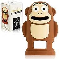 Cute Monkey Instant Pot Accessories - Compatible with Instant Pot 3/5 & 6 Qt Steam Diverter - Instapot Release Valve Tool - Best Kitchen Instantpot accessory